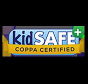 KidsSafeCoppaCertified